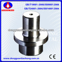 CNC machining car parts which can be customed according to the drawings