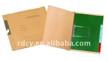 Multifunctional Medical Record File