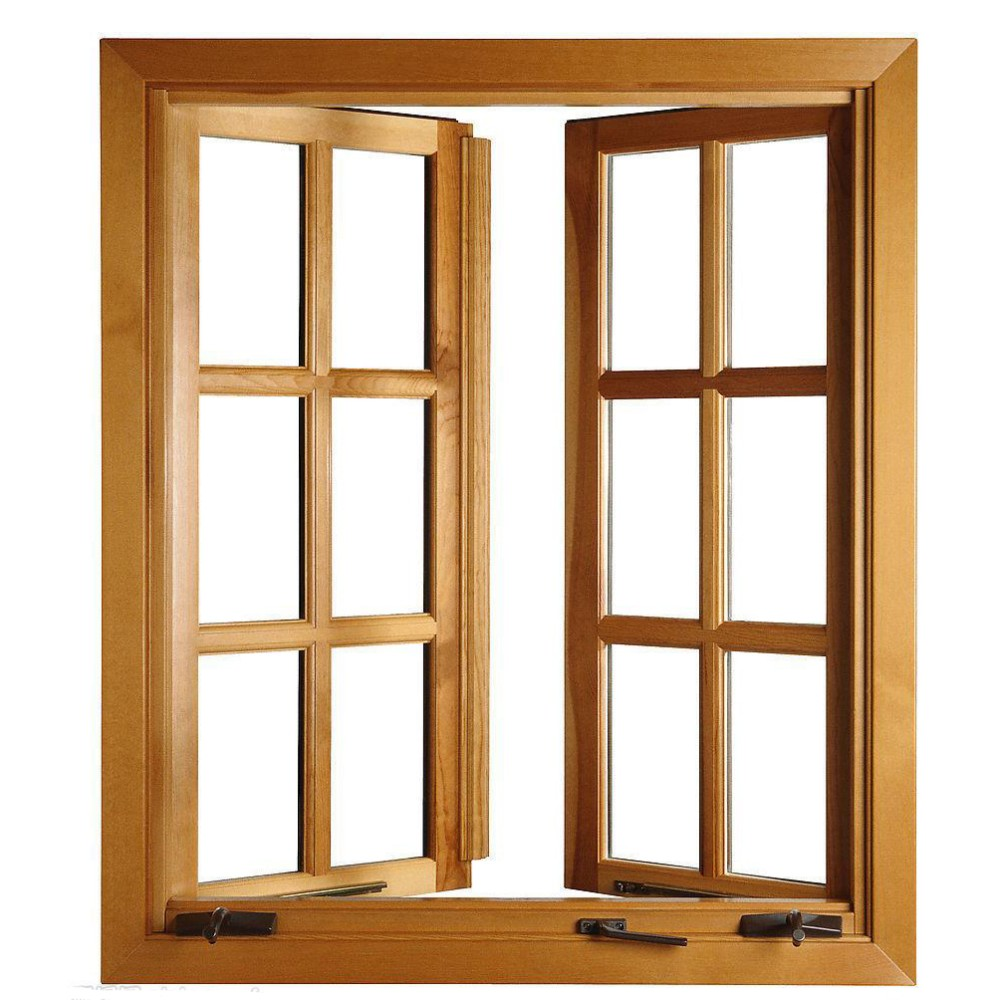 Double Rustic Windows : Rustic classic double glazed larch pine wood window buy