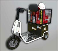 Tricycles Kit Emergenza