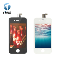 Wholesale Cell Phone Spare Parts for Iphone 4S LCD Display ,Best Quality for Iphone 4S LCD