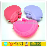 silicone mobile phone wallet case