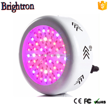 50W LED Grow Lighting Lamp full spectrum UFO for medical veg Hydroponics bloom