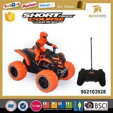 Remote control off road rc atv 1/10 electrics