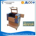 LZ-5030 Mini Art Gift Laser Engraver / CNC Laser Machine Price
