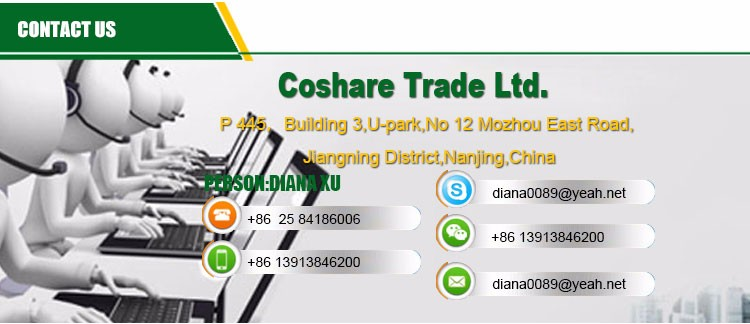 Coshare The latest Technology Excellent High Efficient adjustable roof mounting