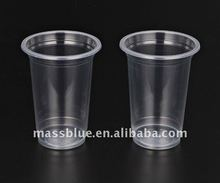 Cheap Disposable PP Plastic Clear Cup