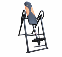 Commercial Grade Fitness Equipment Inversion Table with ROHS