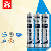 Export global silicone sealants and adhesives PJ-101
