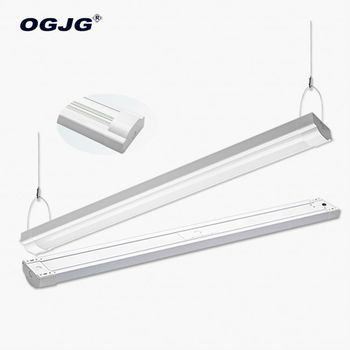 40 W 50 W 60 W 80 W 120 W LED Ceiling LED Batten Tabung 72 W LED Peredupan linear Light 80 W