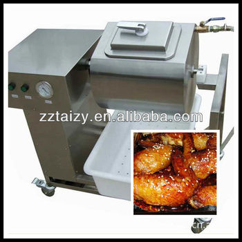 good quality Meat salting machine cheap fried meat bloating machine meat machine