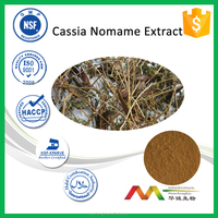 NSF-GMP Factory supply high quality Cassia Nomame Extract