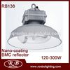 China Online Shopping Aluminum hot sell UL approval high bay induction lamp top 10 LED manufacturer