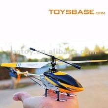 Double Horse 3CH Single Blade RC Helicopter With Gyro