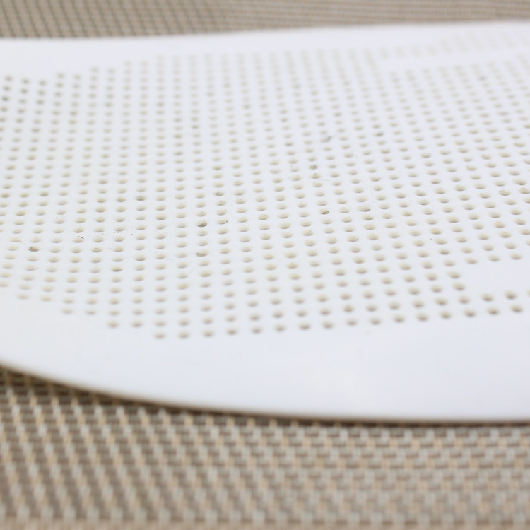 Ironing accessories 127x267 unmixed teflon iron shoe for ironing garments protecting fabric
