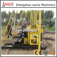 water well manual drilling equipment for sale