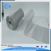 Low price standard roll size of stainless steel wire mesh