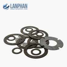 Factory Price Round Flat Rubber Gasket Washer And Spacer High Heat Resistant Rubber Washer