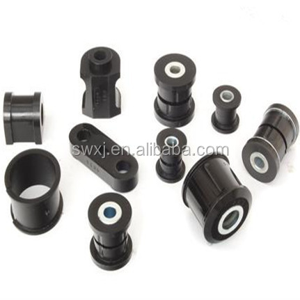 Rubber Factory Supply Flexible anti-vibration Rubber Bushes