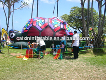 inflatable animal turtle for promotion, outdoor giant inflatable turtel