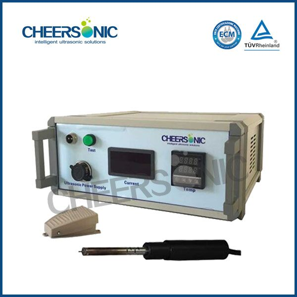 Ultrasonic Soldering/Ultrasonic Soldering iron CS55-X15I ultrasonic welding machine