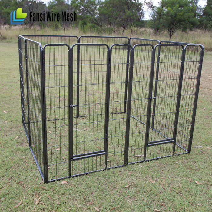 Beautiful wireless outdoor dog fence