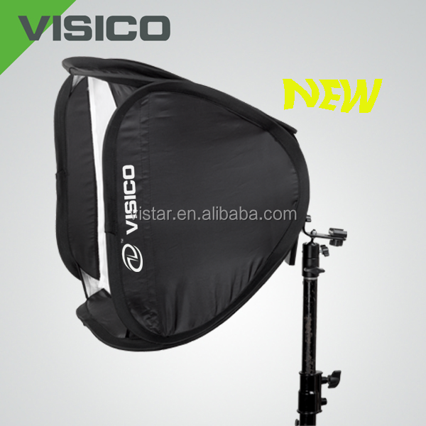 New Quick Install Soft Box Professional Photo Studio Soft Box with Honeycomb Grid