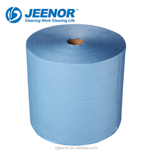 X70 biodegradable cellulose spunlace nonwoven fabric rolls