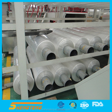 heat shrink packing clear plastic POF Polyolefin Shrink Film