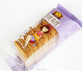 Wholesale curry beef flavor cracker semi-hard digestive thin biscuit