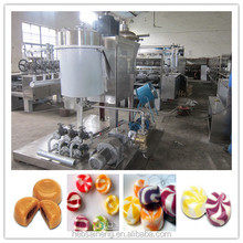 High Quality CE/ISO Approved Hard/Jelly/Soft Deposit Candy Line