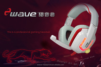 stereo headphones for gaming great pc gaming headset from EWAVE