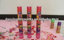 Confetti Fireworks for Party