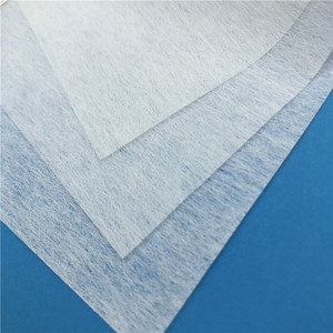 non woven interlining gum stay interlining Impregnating Nonwoven Interlining