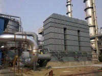 Regenerative thermal oxidizer made in China with US patented technology