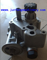 engine 6D31 6D34 oil pump ME084586 for kobelco excavator SK350/SK230-6/SK210-6 digger spare parts