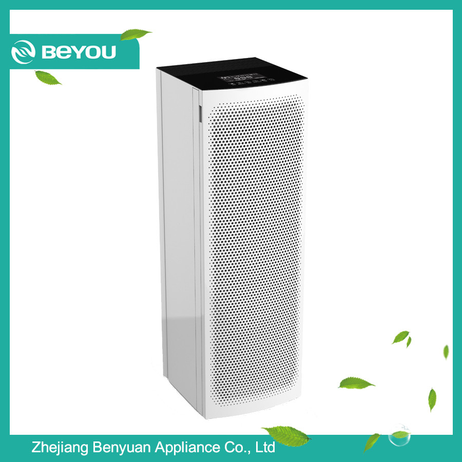 ESP Air purifier KJ520F-H01 with humidifier for commercial use