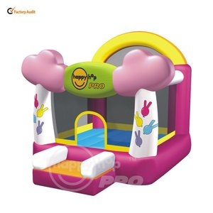 Happy Hop PRO Bouncer-1024 Party Bouncer,Cute inflatable bouncer for sale