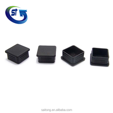 China Supplier Quality Tube End Square Pipe Threaded Cap