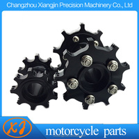 motorcycle part aluminum alloy wheel hub made in China