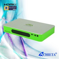 Android 4.4 1080P HDMI Smart TV Set Top Box
