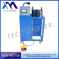 Shock Absorber Repair Machine Hydraulic Crimping