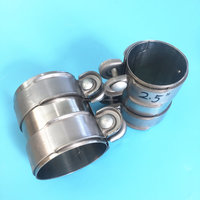 stainless steel Car motor pipe sleeve clamp