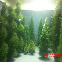 SJH112847 Artificial Hedge Fence Artificial Boxwood