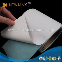 Wholesale Semi Glossy Premium Matte Self Adhesive Sticker Paper In Sheets