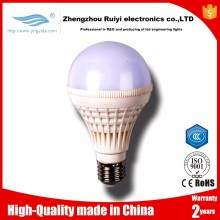 Hot Sell High Quality Plastic Cover 5050SMD LED Light Voice Control Lamp Bulb