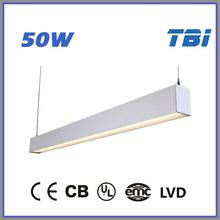 50W/54W 6000K LED Art light CE CB UL EMC LVD wall bracket light fitting heat resistant