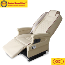 car seat replacements with electric heating
