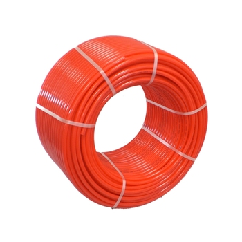 Manufacturer ISO15875 Standard EVOH PEX Pipe for Radiant heating