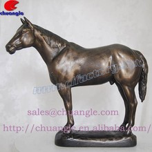 OEM Resin Animal Statue, Resinic Aniaml Crafts, Polyresin Animal Handicrafts